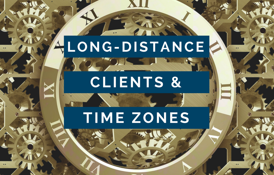 Modern Journalist Toolkit 9: Long-distance clients and time zones