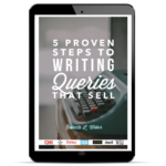 5 proven steps to writing queries that sell