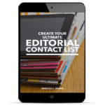 Create your ultimate editorial contact list