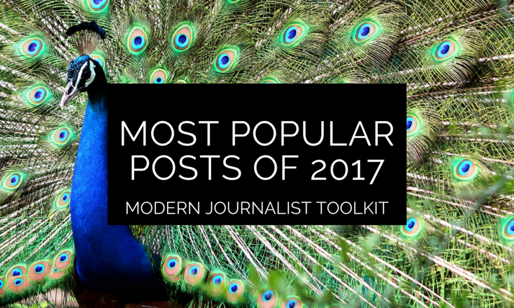 Most popular posts of 2017